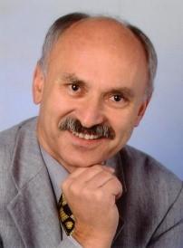 Dr. sc. nat. Wilfried Dathe