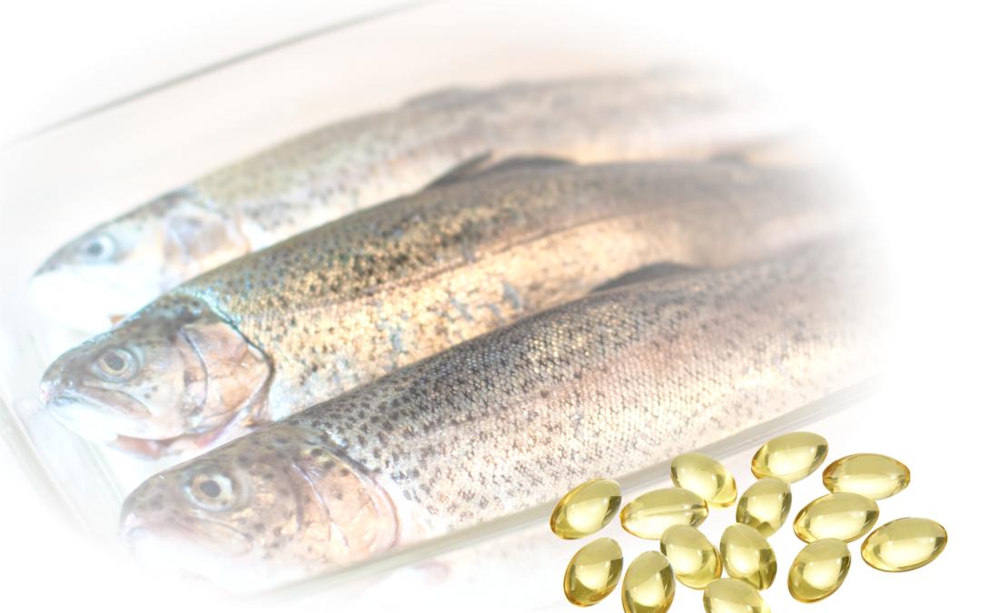 Wie wirken Omega-3-Fettsäuren auf unsere Gesundheit?